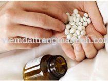 Thuốc hỗ trợ điều trị bệnh đại tràng mãn tính