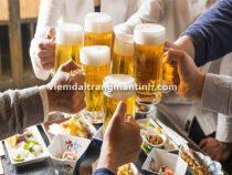 Làm thế nào để bảo vệ đại tràng khi uống rượu bia?
