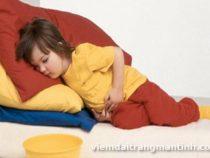 Dấu hiệu viêm đại tràng ở trẻ nhỏ