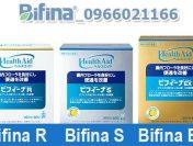 Bifina là gì?